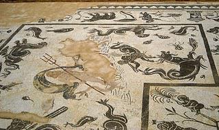 L'Esprit Vagabond en Hispanie: Les mosaïques d'Italica