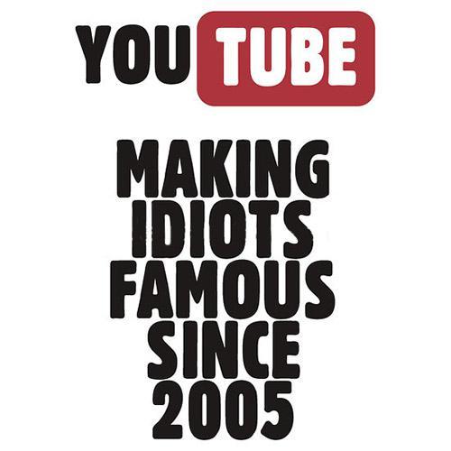 Insolite: Mais que fait donc Youtube depuis 2005 ?
