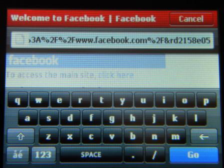 Sciphone W009+++: WIFI, Multimedia, Opera Mini, Nimbuzz, Bolt, UCWEB