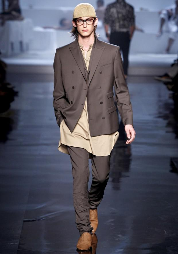 Jean-Paul Gaultier S/S 2011