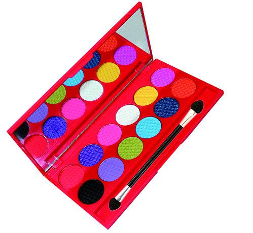 Sleek palette Circus