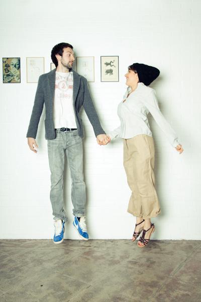 Damien et Fanny - Concepteur rédacteur et chef de produit