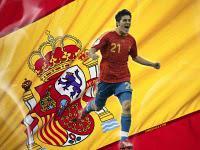 Villa prend la tete du classements des buteurs du mondial 2010