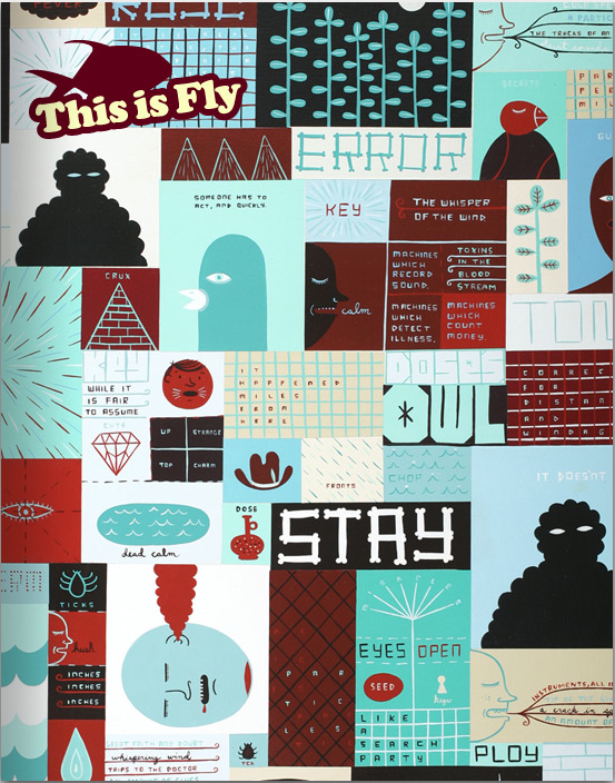 THiS iS FLY 2/2
