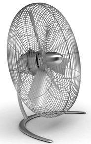 Les ventilateurs design Fleux