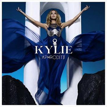 Aphrodite by Kylie Minogue