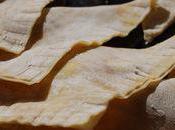 Raviolis saumon chèvre frais