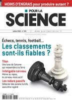 Le Magazine Pour la Science