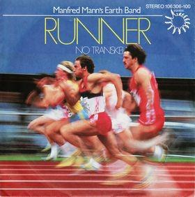 Manfred Mann's Earth Band #9-1983/1984