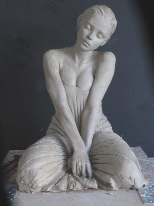 Sculpture du silence (Guillevic)