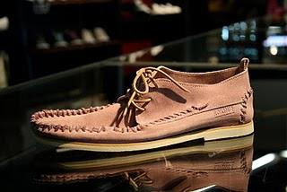 Chaussures Rokin