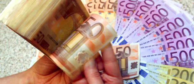 Le ministre du budget a «remboursé» 30 millions d'euros à Liliane Bettencourt