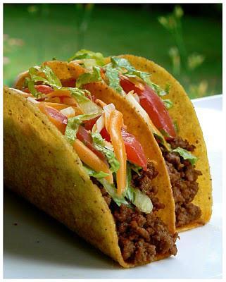 Farce pour tacos