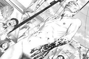[Manga] Manhole