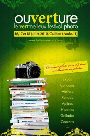 Festival Ouverture