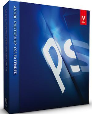 Mise à jour Adobe Photoshop CS5 12.0.1