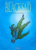 BD : nouvelles images du prochain Blacksad