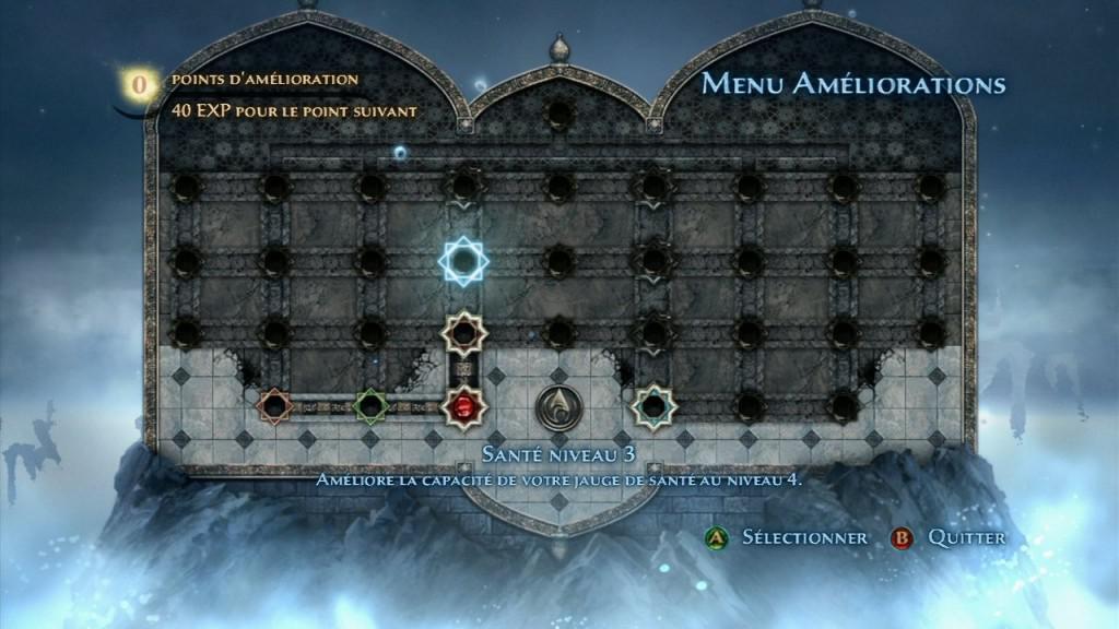 [Test] Prince of Persia : Les Sables Oubliés – Xbox 360