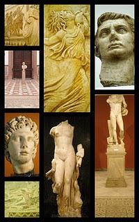 Les reliques d'Italica