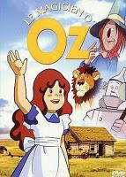 Le Magicien d'Oz (Ozu no mahôtsukai)