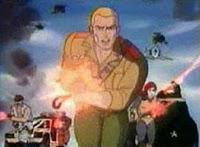 G.I. Joe  (A Real American Hero)