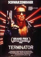 Terminator  (The Terminator )
