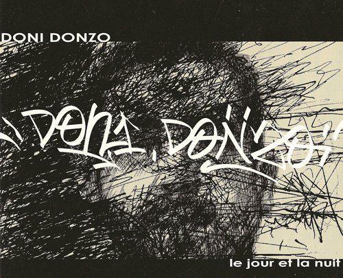 Album : Doni Donzo – Le jour et la nuit [Son|Clip]