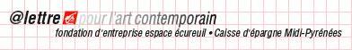 SOLARIS' touchera la Fondation Espace Ecureuil pour l'art contemporain (Toulouse, France) dans la soirée du 8 juillet 2010