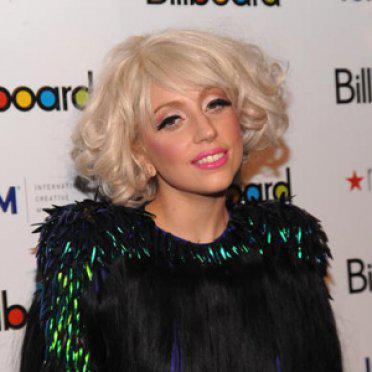 Lady Gaga devient la reine de Facebook!