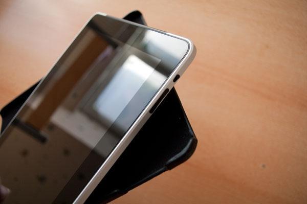 ipad  Novodio PadSnap Luxury pour iPad