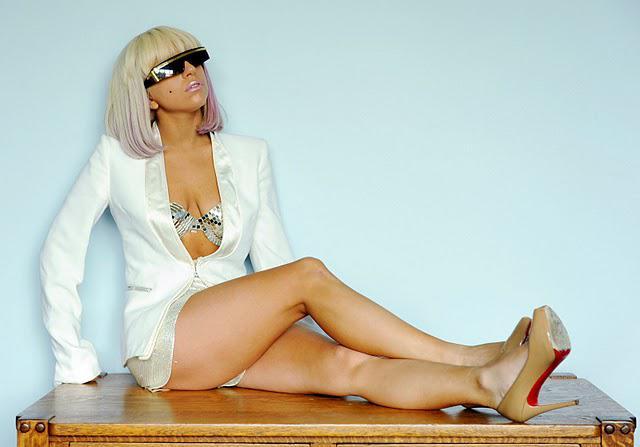 Lady GaGa : 10 millions de fans sur Facebook !