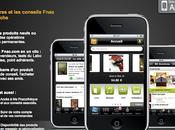 Fnac sort application l'App Store