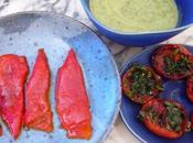 repas tout légumes, vous arrive (plaisir gourmand juillet)