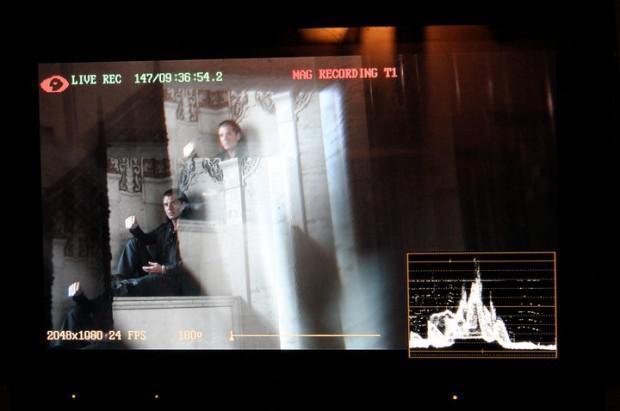 Le clip «End of Me» disponible