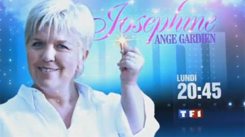 Joséphine Ange Gardien ... sur TF1 ce soir ... lundi 5 juillet 2010 ... bande annonce