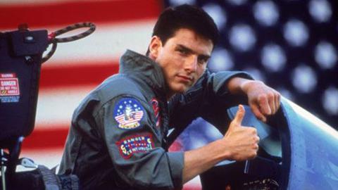 Un nouveau Top Gun pour Tom Cruise