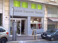 LA MAISON BRUCKERT