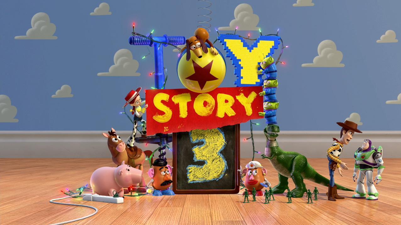 Petite leçon de marketing des studios Pixar
