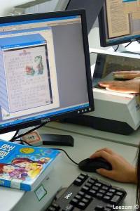 Interview : Le marché du livre électronique en Chine
