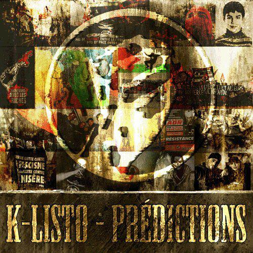 FreeTape : K-Listo – Prédictions [Clips|Son]
