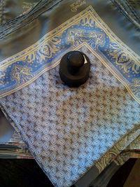 Foulard charvet