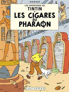les_cigares_du_pharaon
