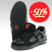 dc command thumb Soldes Skate Shoes: 25 modeles a  50%