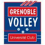 Claudio Zulianello Grenoble Volley
