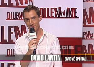 David Lantin
