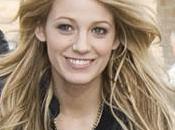 Blake Lively, Leighton Meester Gossip Girl Paris lundi