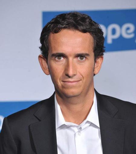 Alexandre Bompard1