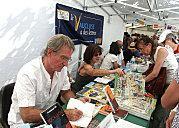 sablet 2009 - Maurice Lévêque e dédicace
