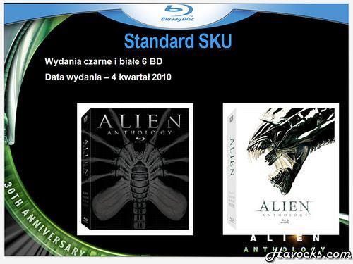 Alien anthologie - Blu-Ray - 02