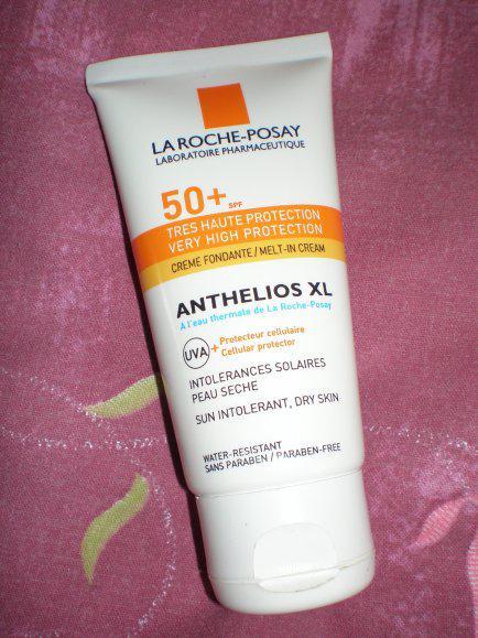 Crème fondante Anthelios XL SPF 50+